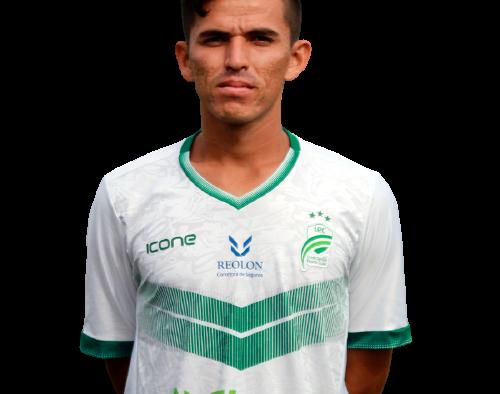 Alan Fabrício